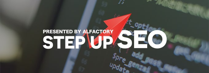 STEP UP SEO〈SEO対策〉